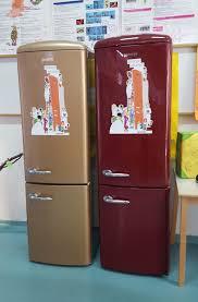gorenje retro fridges will bring food for thought gorenje group