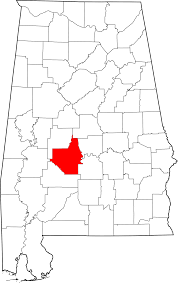 Dallas County Map File Map Of Alabama Highlighting Dallas County Svg Wikimedia Commons