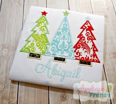 applique frenzy