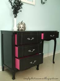best 25 black painted furniture ideas on pinterest black