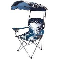 Lawn Chair With Umbrella Attached Canopy Chairs