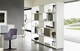 Librerie Bifacciali Ikea by Divisori Per Soggiorno La Scelta Giusta Per Il Design Domestico