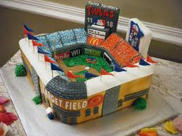 target fenway black friday target field in fondant cakes cookies and cupcakes pinterest