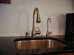 moen copper kitchen faucet kitchen faucet copper xamthoneplus us