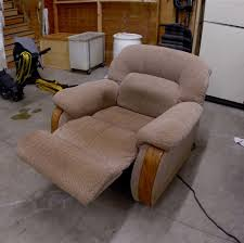 clean chair upholstery upholstery cleaning cleaning a smelly chair part 1