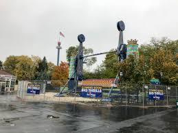 Six Flags Hours Chicago Shortened Last Call Fall Festival At Six Flags Great America