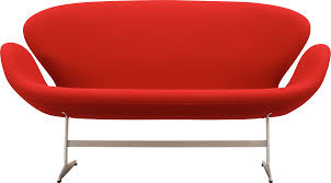 Orange Sofa Chair Sofa Png Images Free Download