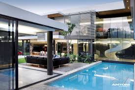 Incredible Houses Home Design Incredible Modern House Design In Cape Town