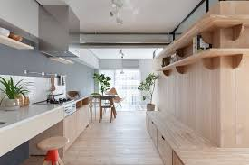 japanese kitchen ideas japanese inspired kitchens focused on minimalism