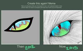 Draw It Again Meme - draw this again meme by vire minded on deviantart