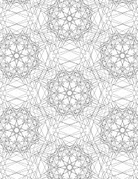 the spinsterhood diaries coloring page crazy geometry