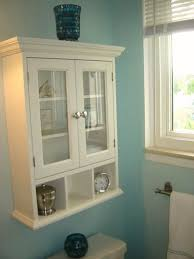 Bathroom Wall Cabinets Over The Toilet by Bathroom Cabinets Bathroom Wall Cabinet Black With Towel Bar