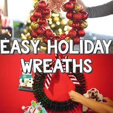 perkstars blog u2013 easy holiday wreaths u2013 diy by perk
