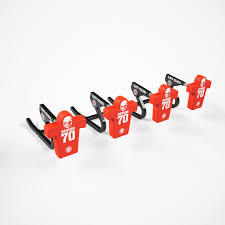 lev sled rogers athletic