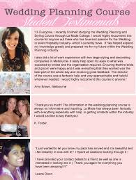 wedding planner certification online australia s best wedding planning course the wedding planner