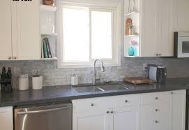 white and gray kitchen ideas awesome white and grey kitchen ideas my home design journey