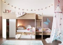 cozy bunk beds with storage for kids u2014 railing stairs and kitchen