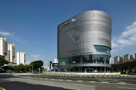 audi center audi centre singapore ong ong pte ltd archdaily