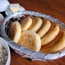 cuisine latine arepa gastronomie péruvienne