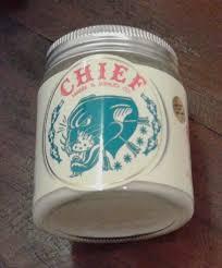 Sisir Chief chief pomade panthera white hybrid pomade beli harga murah