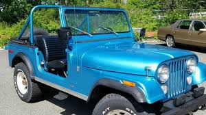 1976 jeep cj 7 for sale near riverhead new york 11901 classics