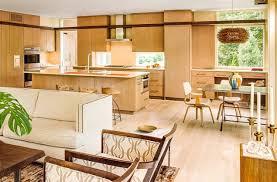Mid Century Modern Furniture Virginia by Modern Home Architects Arlington Va Donald Lococo Architects
