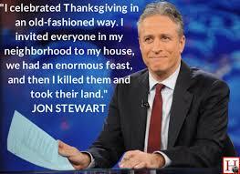 christian malevolence i celebrated thanksgiving the