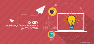 2017 design trends the 10 key web design trends predictions for 2016 2017