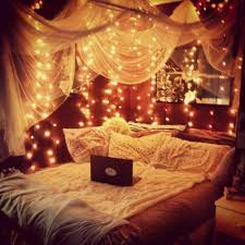 beautiful fairy lights bedroom contemporary rugoingmyway us