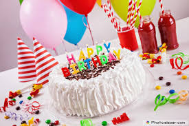 7 most tastiest birthday cakes free photos for wishes u2022 elsoar