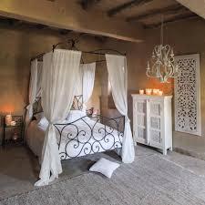 Schlafzimmer Ideen Himmelbett Romantisches Himmelbett Mxpweb Com