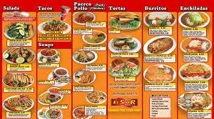 menu design bullertech