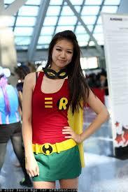 Female Robin Halloween Costume 25 Female Robin Ideas Female Robin Costume