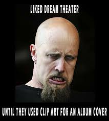 Meme Dream - meshuggah s jens kidman is now a meme metalsucks