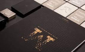 concrete business cards concrete business cards by murmure retail design blog