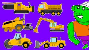 monster truck crash videos youtube construction vehicle monster truck monster trucks crashes