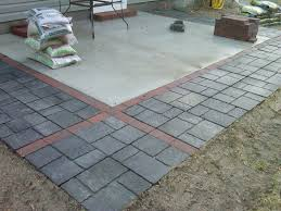 Patio Pavers Images by Good 16x16 Patio Pavers Lowes 20 Off All Patio Blocks Stones