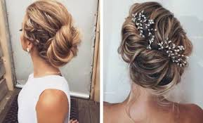 maid of honor hairstyles 35 gorgeous updos for bridesmaids stayglam