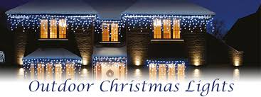 Outdoor Christmas Decorations Range by Trendy Design Outdoor Icicle Christmas Lights Stunning Decoration