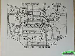 mg zr engine bay diagram mg wiring diagrams instruction