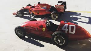 ferrari 125 s your ridiculously awesome ferrari formula one wallpaper is here