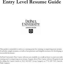 Entry Level Resume Template Entry Level Administrative Assistant Resume 10 Senior