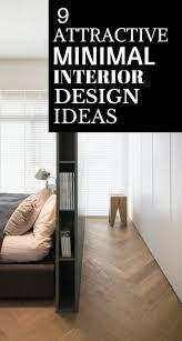 Minimal Interior Design by 104 Best Minimal Architecture Images On Pinterest