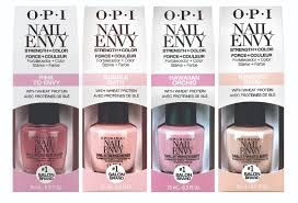 opi nail envy strength in color polish galore