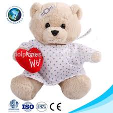 get well soon teddy get well soon hospital patient gift stuffed soft custom
