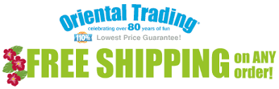 trading coupon code free shipping on any order saving