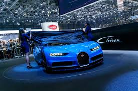 bugatti chiron sedan bugatti tells us why the chiron is better for not being a hybrid