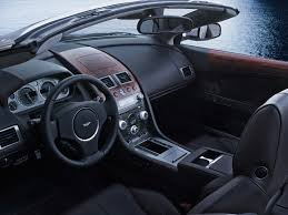 aston martin cars interior db9 convertible 1st generation facelift db9 aston martin