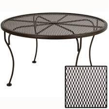 Outdoor Sofa Table by Ow Lee Usa Outdoor Furniture
