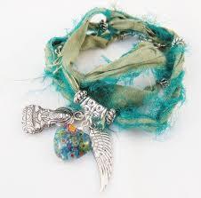 sari silk ribbon 269 best jewelry sari ribbon inspirations images on